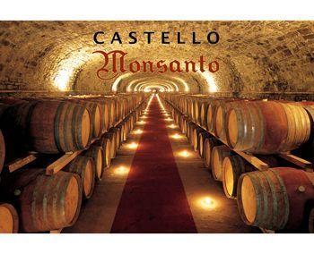 Castello di Monsanto 2008 Chianti Classico Riserva