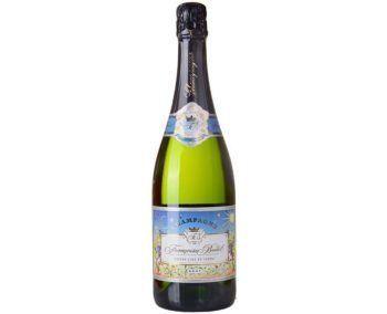 Francoise Bedel et Fils NV 'Entre Ciel et Terre' Brut Champagne
