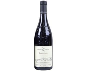Domaine Giraud 2012 Châteauneuf du Pape Tradition