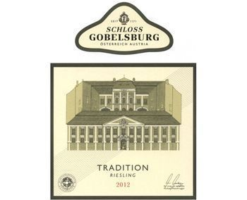 Schloss 2012 Gobelsburg Riesling Tradition