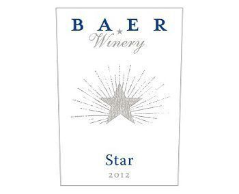 Baer Winery 2012 Star
