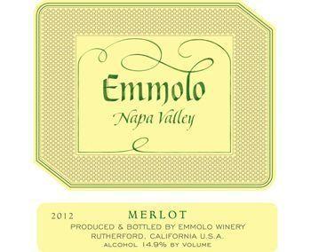 EmmoloMerlot350