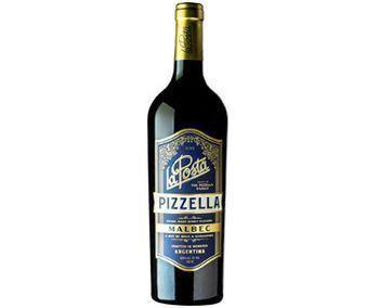 La Posta 2013 Pizzella Family Vineyard Malbec