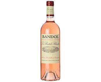 Bastide Blanche Bandol Rose