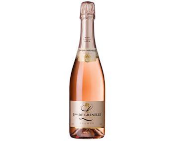 Louis de Grenelle Corail Saumur Rosé NV