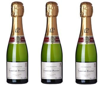 Laurent-Perrier Brut NV (187mL)