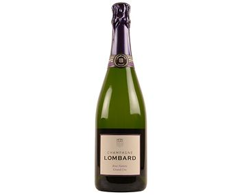 Champagne Lombard & Cie Extra Brut Premier Cru