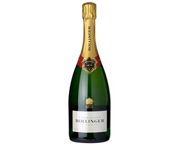 Bollinger Brut Special Cuvee NV Champagne