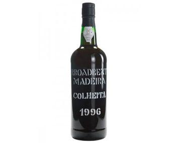 Broadbent Madeira 1996 Colheita