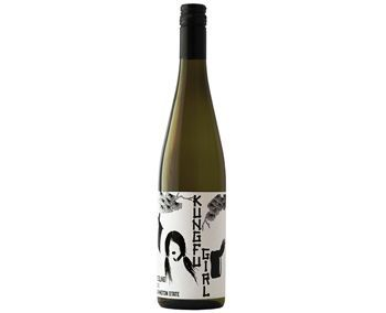 Charles Smith 2014 Kung Fu Girl Riesling