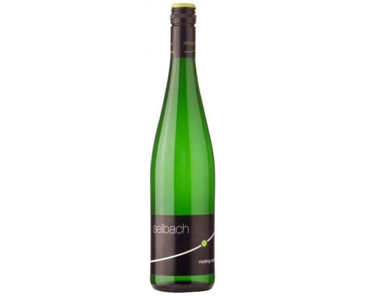 Selbach 2013 Incline Riesling