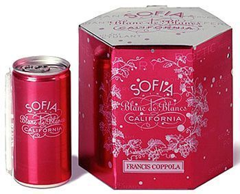 Francis Ford Coppola Winery Sofia 4-Pack Mini