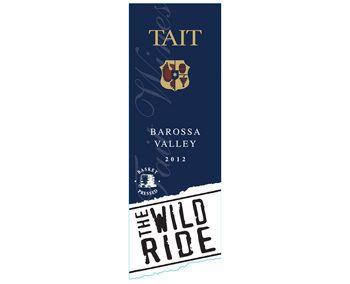 taitwildride2012
