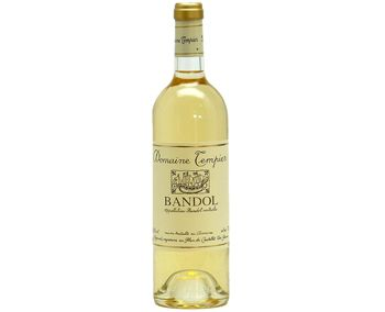 Domaine Tempier 2015 Bandol Blanc