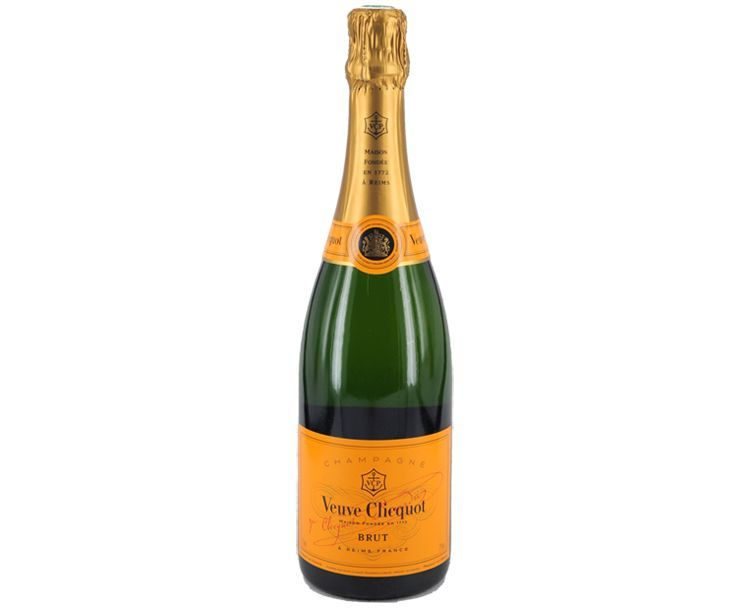 Veuve Clicquot Yellow Label NV Brut