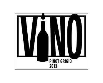 Charles Smith 2013 Vino Pinot Grigio