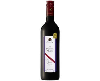 d'Arenberg 2009 Laughing Magpie Shiraz Viognier