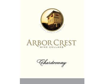 Arbor Crest 2015 Connor Lee Chardonnay