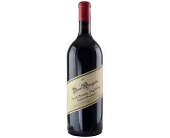 Dunn Vineyards 2013 Howell Mountain Cabernet Sauvignon (1.5L Magnum)