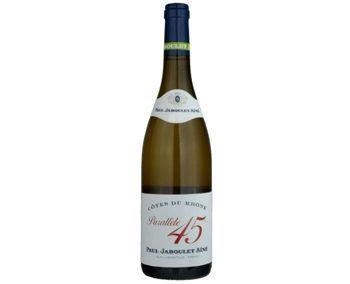 Jaboulet 2014 Paralléle 45 Côtes du Rhône Rouge