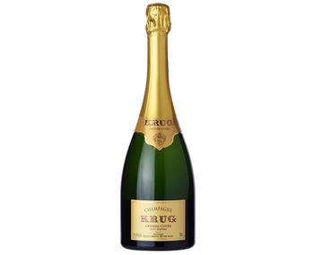 Krug Grande Cuvée 163 Ème Édition Brut Champagne