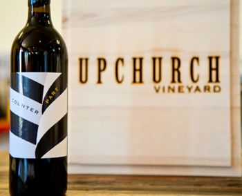 Upchurch Vineyard 2015 Counterpart