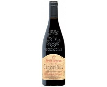 Domaine Saint Damien 2016 Gigondas Vieilles Vignes