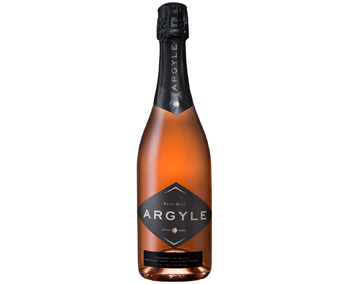 Argyle 2014 Brut Rosé