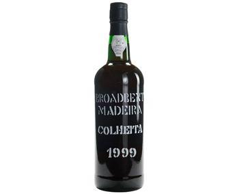 Broadbent Madeira 1999