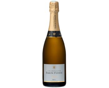 Baron-Fuenté Esprit Brut Champagne