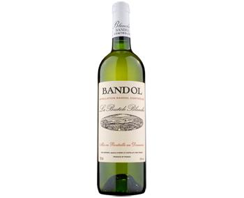 Bastide Blanche 2016 Bandol Blanc