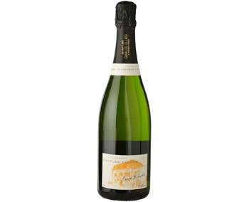 Charles EllnerCarte Blanche Brut Champagne