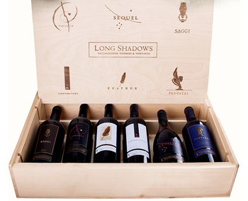 Long Shadows 2015 Vintners Collection