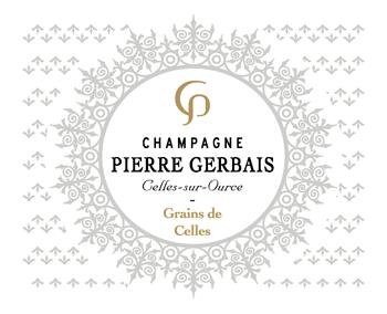 Pierre Gerbais NV Grains de Celles Extra Brut