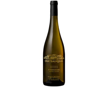 Chateau St. Jean 2013 Sonoma Reserve Chardonnay