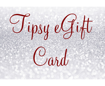 Tipsy eGift Card