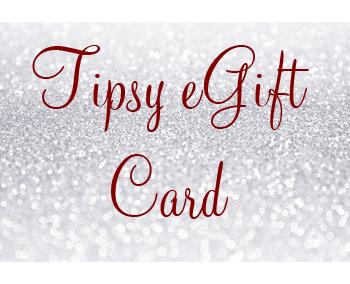 Tipsy eGift Card