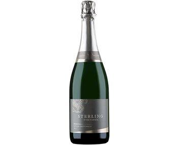 Sterling Blanc De Blanc Sparkling Wine