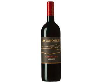 Avignonesi 2014 Cantaloro Rosso di Toscana Igt