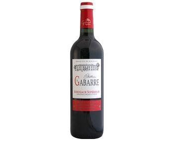 Château La Gabarre 2015 Bordeaux Supérieur