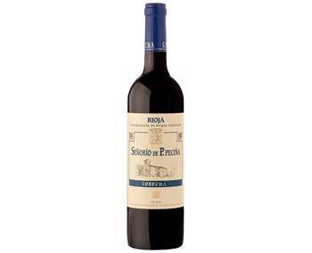Hermanos Pecina 2017 Rioja Cosecha Tinto