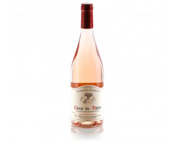 Domaine Charvin 2018 Rosé CdR