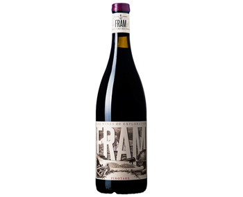 Fram 2015 Pinotage Citrusdal Mountain