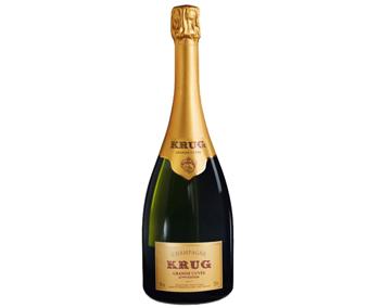 Krug Grande Cuvée 167 Ème Édition Brut Champagne