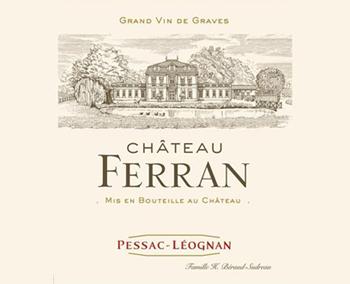 Chateau Ferran 2016 Bordeaux