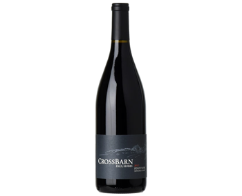 Crossbarn by Paul Hobbs 2017 Sonoma Coast Pinot Noir