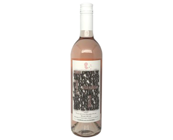 Gorman Winery 2019 Devil Wears Pink Rose