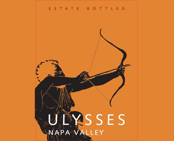 Ulysses 2015 Napa Valley Cabernet Sauvignon