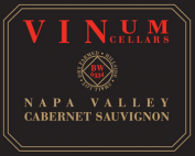 Vinum 2015 Napa Cabernet Sauvignon