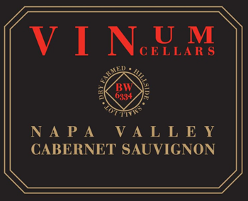 Vinum 2015 Napa Caber